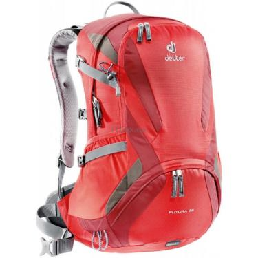 Рюкзак Deuter Futura 28 fire-cranberry Фото