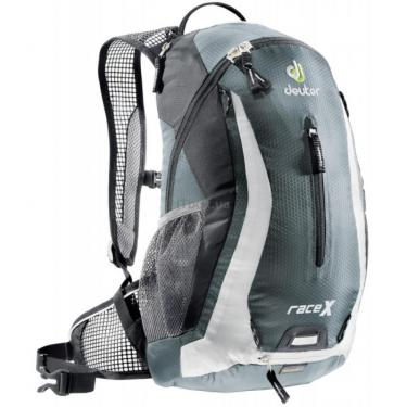 Рюкзак Deuter Race X granite-white Фото