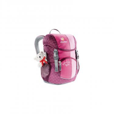Рюкзак Deuter Schmusebar pink Фото