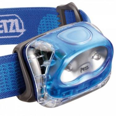 Фонарь Petzl Tikkina 2 electric blue Фото 1