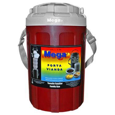 Термобокс MEGA 4,8 л Фото
