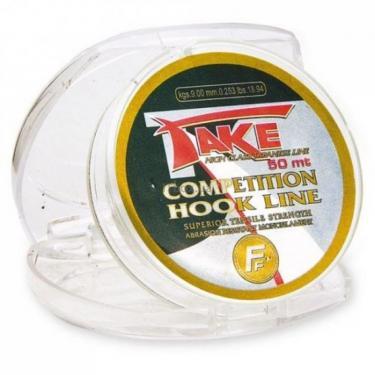 Леска Lineaeffe Take Competition Hook Line Фото