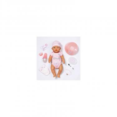 Кукла Zapf Baby Born Очаровательная малышка Фото