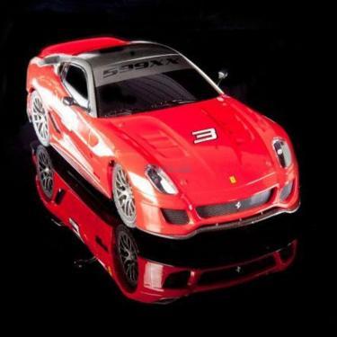 Автомобиль XQ Ferrari 599XX Фото 1