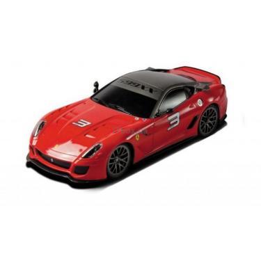 Автомобиль XQ Ferrari 599XX Фото