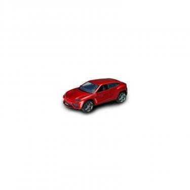 Автомобиль XQ Lamborghini Urus Фото