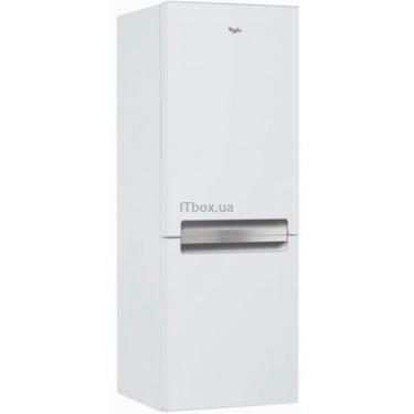 Холодильник Whirlpool WBA4328NFW Фото