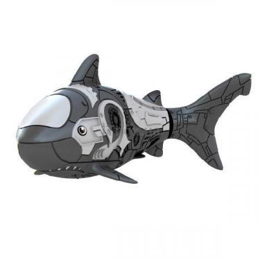 Интерактивная игрушка RoboFish Рыба-Акула Фото