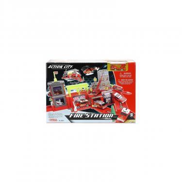 Игровой набор Realtoy Пожарная станция Фото