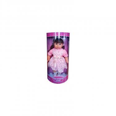 Кукла Lotus Onda в летнем платье с бантом Фото