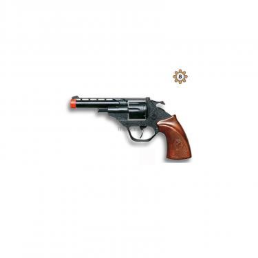 Игрушечное оружие Edison Giоcatolli Пистолет Susy Western Фото