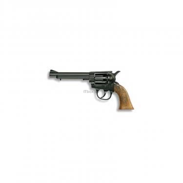 Игрушечное оружие Edison Giоcatolli Пистолет JENNY METALL Фото