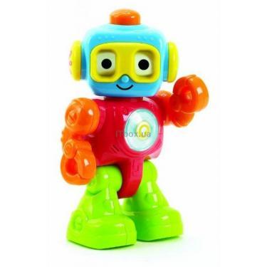 Развивающая игрушка PlayGo Робот Q Фото 1