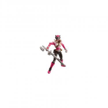 Фигурка Power Rangers Розовый супер-рейнджер серии 'Рейнджеры-Самураи' Фото 1