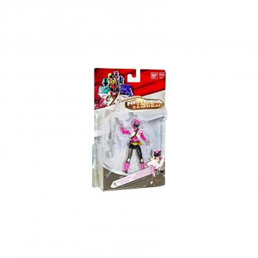 Фигурка Power Rangers Розовый супер-рейнджер серии 'Рейнджеры-Самураи' Фото 2
