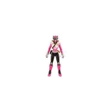 Фигурка Power Rangers Розовый супер-рейнджер серии 'Рейнджеры-Самураи' Фото