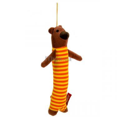 Развивающая игрушка Mommy Love Палочка-Пищалочка Фото