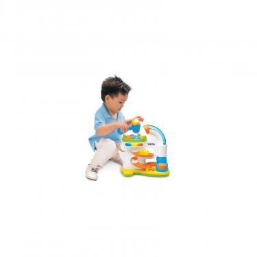 Развивающая игрушка Weina Электронный молоток Фото 3
