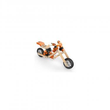 Конструктор Engino Мотоциклы, 3 модели Фото 2