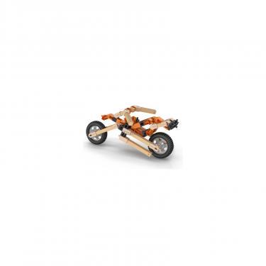 Конструктор Engino Мотоциклы, 3 модели Фото 3