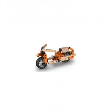 Конструктор Engino Мотоциклы, 3 модели Фото 4
