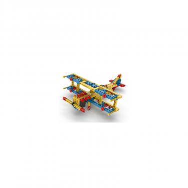 Конструктор Engino Конструктор, 60 моделей с электродвигателем Фото 1