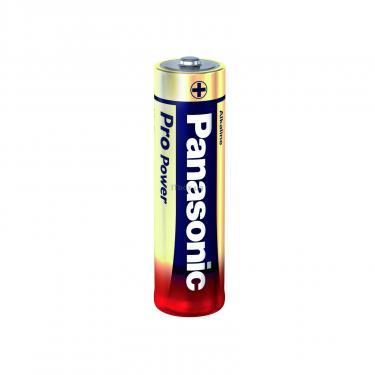 Батарейка PANASONIC AA PRO POWER * 2 Фото 2