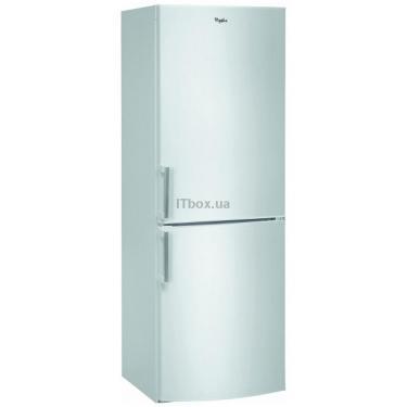 Холодильник Whirlpool WBE 3114 W Фото 1