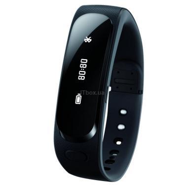 Фитнес браслет Huawei TALKBAND B1 black Фото
