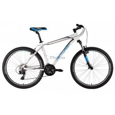 Велосипед Centurion 2015 Backfire M4, Ice white, 41cm Фото 1