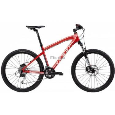 """Велосипед Felt MTB Q 620 race red 21.5"""" Фото"""