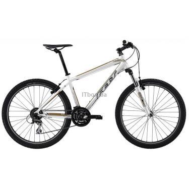 """Велосипед Felt MTB SIX 85 pearl white (black, gold) L 19.5"""" Фото 1"""