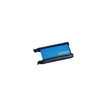 Ремонтный комплект Lezyne LEVER KIT голубой Фото