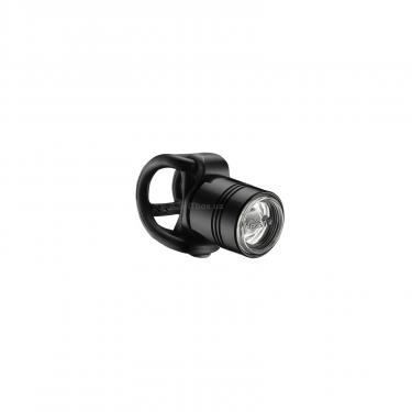 Фонарь велосипедный Lezyne LED FEMTO DRIVE BOX SET REAR черный 6 FRONT LED FE Фото 1