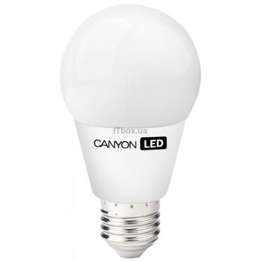 Лампочка CANYON LED AE27FR6W230VW Фото