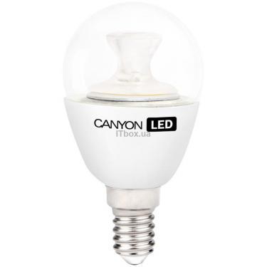 Лампочка CANYON LED PE14CL3.3W230VN Фото