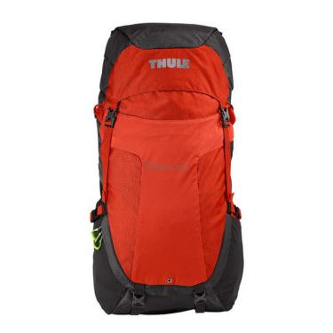 Рюкзак  Thule Capstone 50L Men's Hiking Pack - D.Shadow/Roarange Фото 1