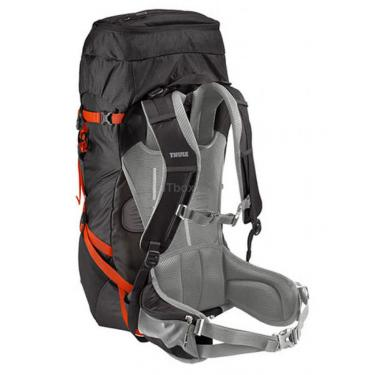 Рюкзак  Thule Capstone 50L Men's Hiking Pack - D.Shadow/Roarange Фото 2