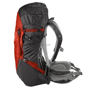 Рюкзак  Thule Capstone 50L Men's Hiking Pack - D.Shadow/Roarange Фото 3