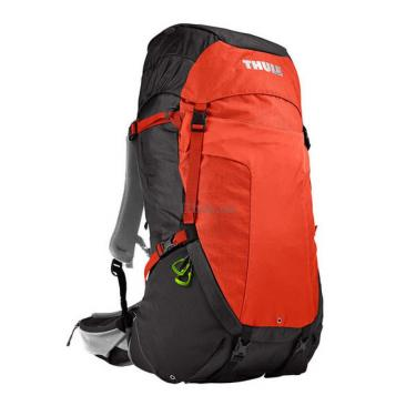 Рюкзак  Thule Capstone 50L Men's Hiking Pack - D.Shadow/Roarange Фото