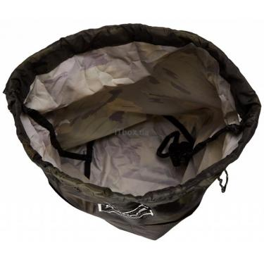 Рюкзак Dakine Stashable Cinchpack 19L Marker Camo 8130-103 Фото 2