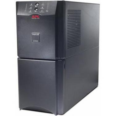 Источник бесперебойного питания APC Smart-UPS 2200VA Фото 1