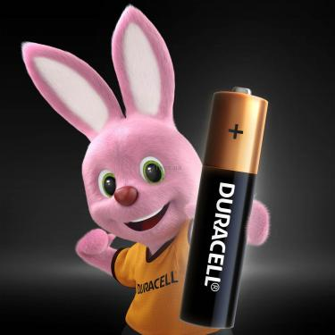 Батарейка Duracell AA MN1500 LR06 * 4 Фото 1
