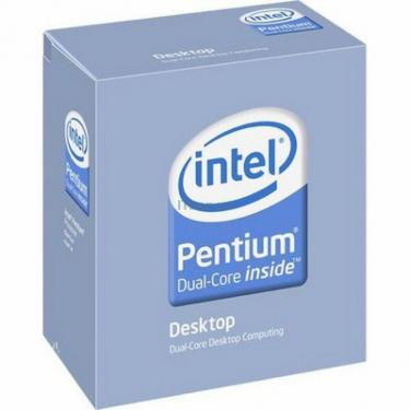 Процессор INTEL Pentium DC E5700 Фото 1