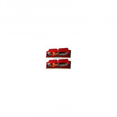 Модуль памяти для компьютера G.Skill DDR3 4GB (2x2GB) 1333 MHz Фото