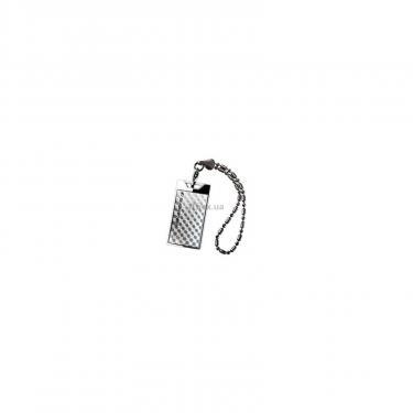 USB флеш накопитель Silicon Power 4Gb 851 silver Фото 1