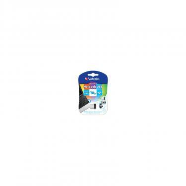 USB флеш накопитель Verbatim 16Gb Store 'n' Go Netbook Фото 1