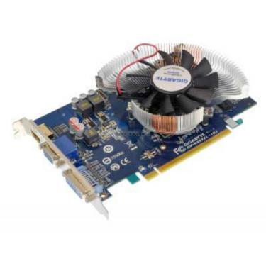 Видеокарта GIGABYTE Radeon HD 4670 1024Mb ZALMAN Фото 1