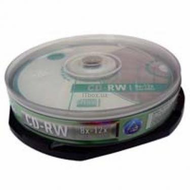 Диск CD L-PRO 700Mb 12x CakeBox 10шт Фото 1