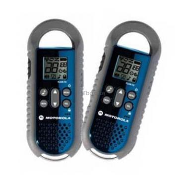 Портативная рация Motorola TLKR T5 Blue Фото